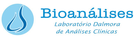 Logo LABORATORIO DALMORA DE ANALISES CLINICAS LTDA